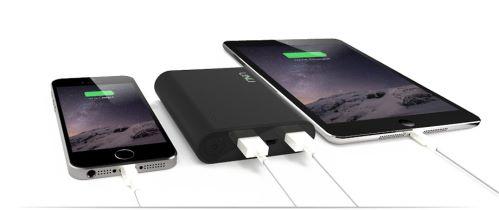 10000mah Power Bank Smartphones Tablets (1)