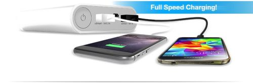 10000mah Power Bank Smartphones Tablets (3)