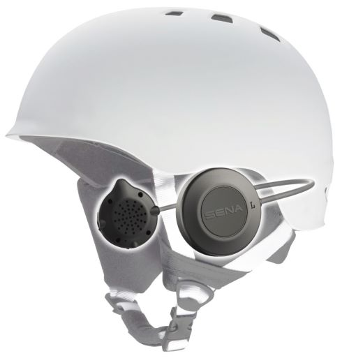 Snowtalk Bluetooth Headset Integrates Helmet (2)