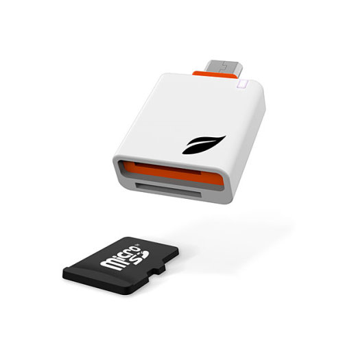 Leef Access microSD Card Reader Designed for Android (2)