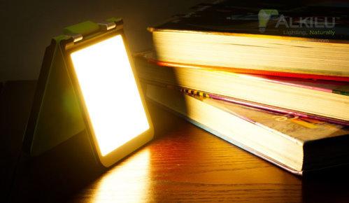 TripLit OLED Lamp (5)