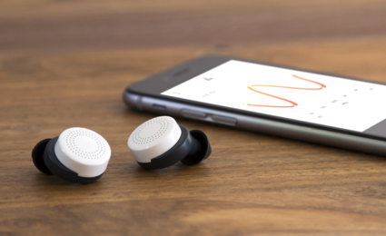 here earbuds control audio environment (6)