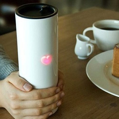 touch sensitive cup heart led (2)