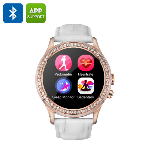 round white smart watches women (1)